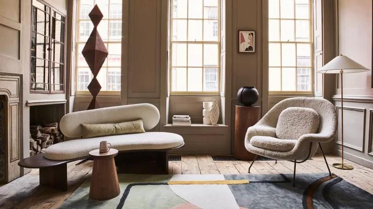 line in interior design