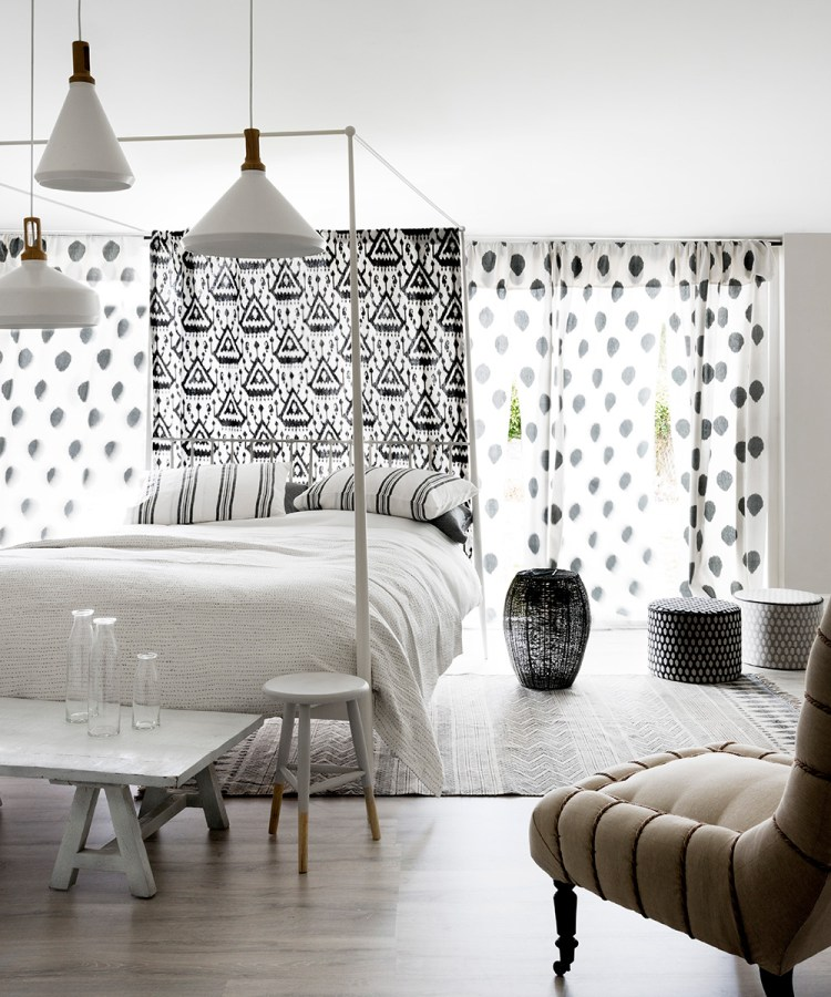 White Bedroom Ideas How To Decorate With White In A Bedroom Homes Gardens