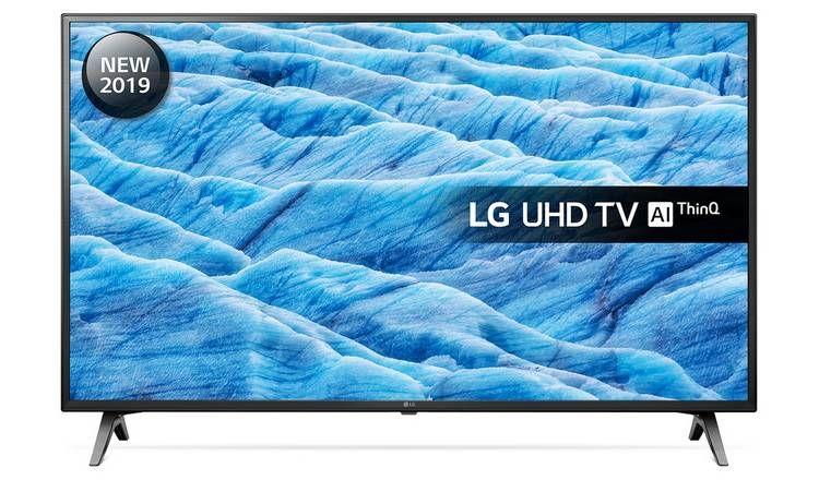 Argos Black Friday: 2019 LG 60-inch 4K TV now £429   What Hi-Fi?