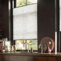 Kitchen Window Treatments Ideas Oxo Supplies 12 Treatment Real Homes Todo Alt Text