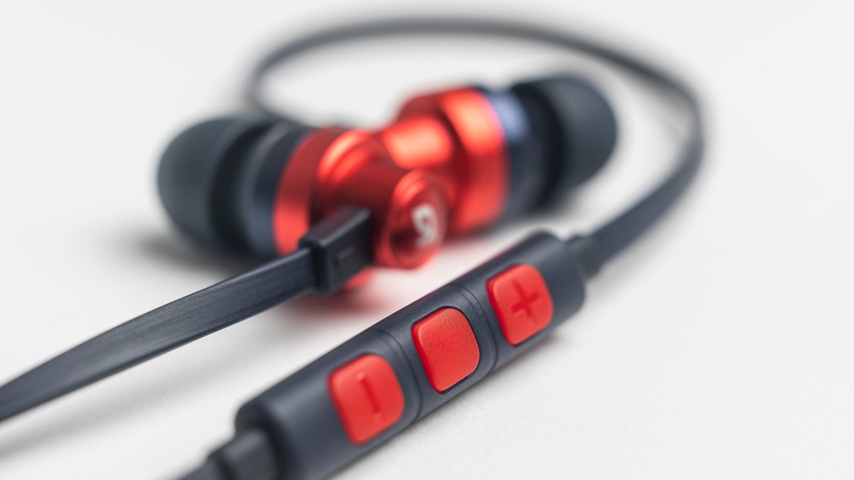 Astro A03 In-Ear Monitor review