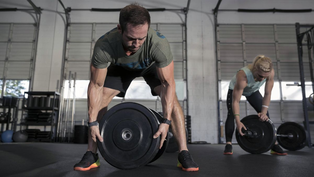 Best crossfit workout equipment 2019: functional fitness ...