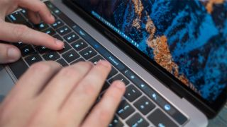 Black Friday and Cyber Monday MacBook deals 2018: MacBook Pro with Touch Bar