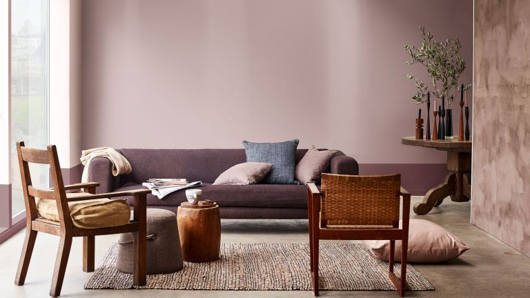 choosing paint colours for living room furniture diy how to choose the perfect every in your home todo alt text