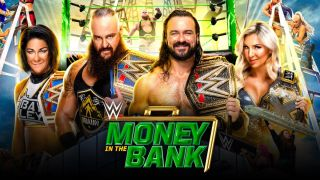 Wwe Money In The Bank 2020 Live Stream How To Watch Online Results Card Start Time And Date Tom S Guide