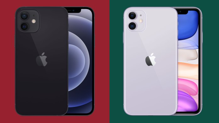 Iphone 12 Vs Iphone 11 Which Apple Smartphone Is The Right Choice For You Techradar