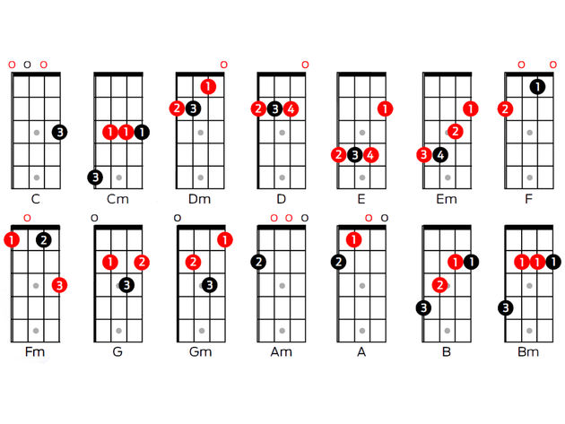 Free download Download How To Play Blues Ukulele Ebook