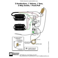 Guitar Wiring Diagrams Coil Split Makeup Eye Parts Diagram August 2013 Circuit Harness