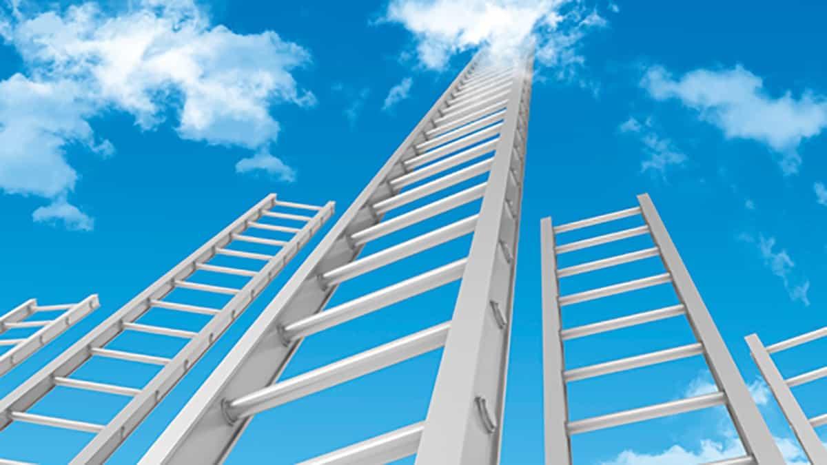 تفسير طلوع الدرج للعزباء موسوعة