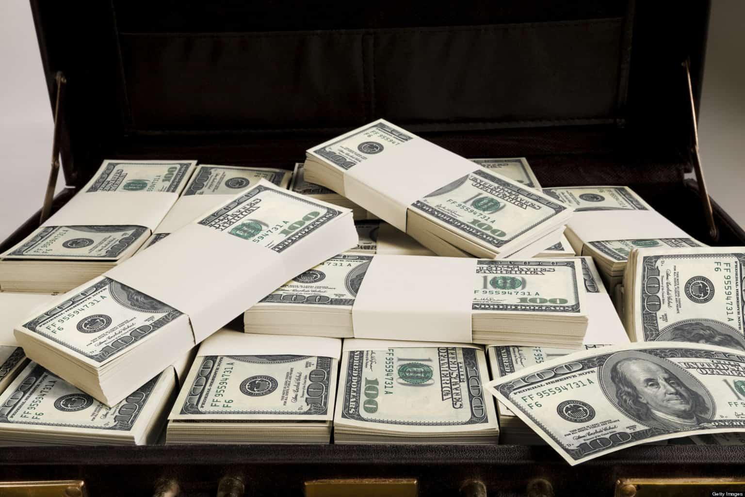 كم يساوي الف دولار بالريال السعودي موسوعة