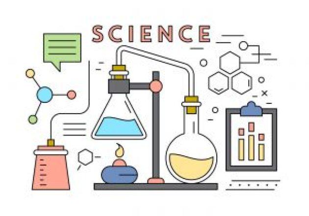الفروقات بين النظرية العلمية والقانون العلمي
