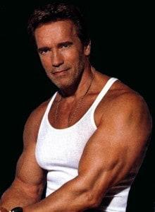 Arnold Schwarzenegger, Motivational Speaker