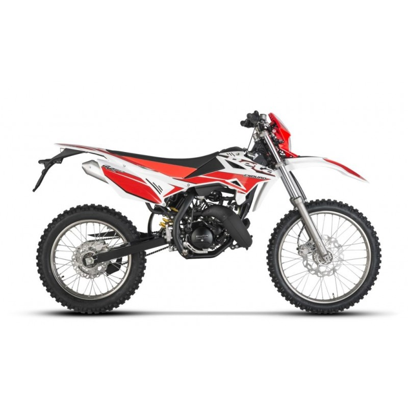 BETA RR ENDURO 50CC STANDARD 2018 RRT50STD-2018