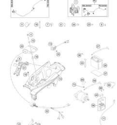 husqvarna wiring harnes [ 1500 x 1817 Pixel ]