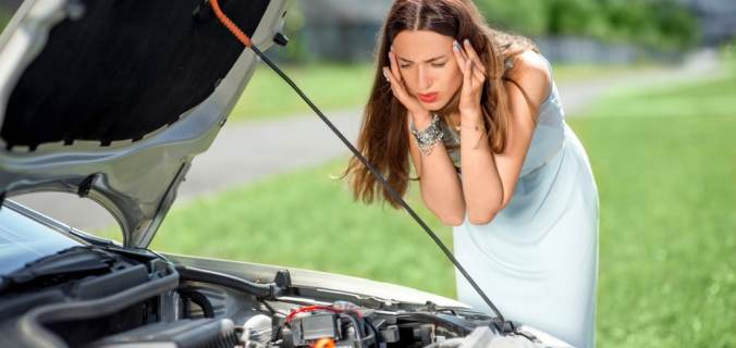 Five Common Car Problems How You Can Fix Them