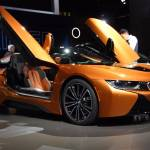 Start Saving Bmw I8 Roadster Will Reportedly Start At 163 300