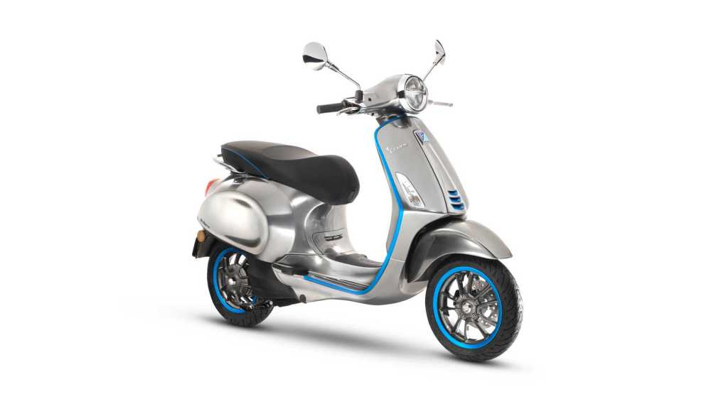 medium resolution of 2018 vespa eletricca goes 62 miles per charge or 124 with gas range extender