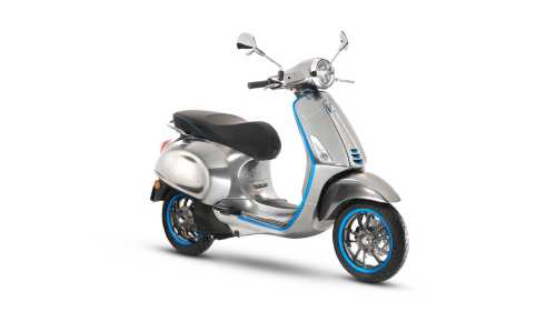 small resolution of 2018 vespa eletricca goes 62 miles per charge or 124 with gas range extender