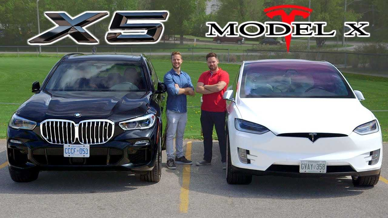 Bmw x5 (f15) suv 2013 is 17.8 cm longer and 8.6 cm higher compared to bmw x3 (g01) suv 2017. Battle Of X's: Tesla Model X Vs BMW X5 50i Compared