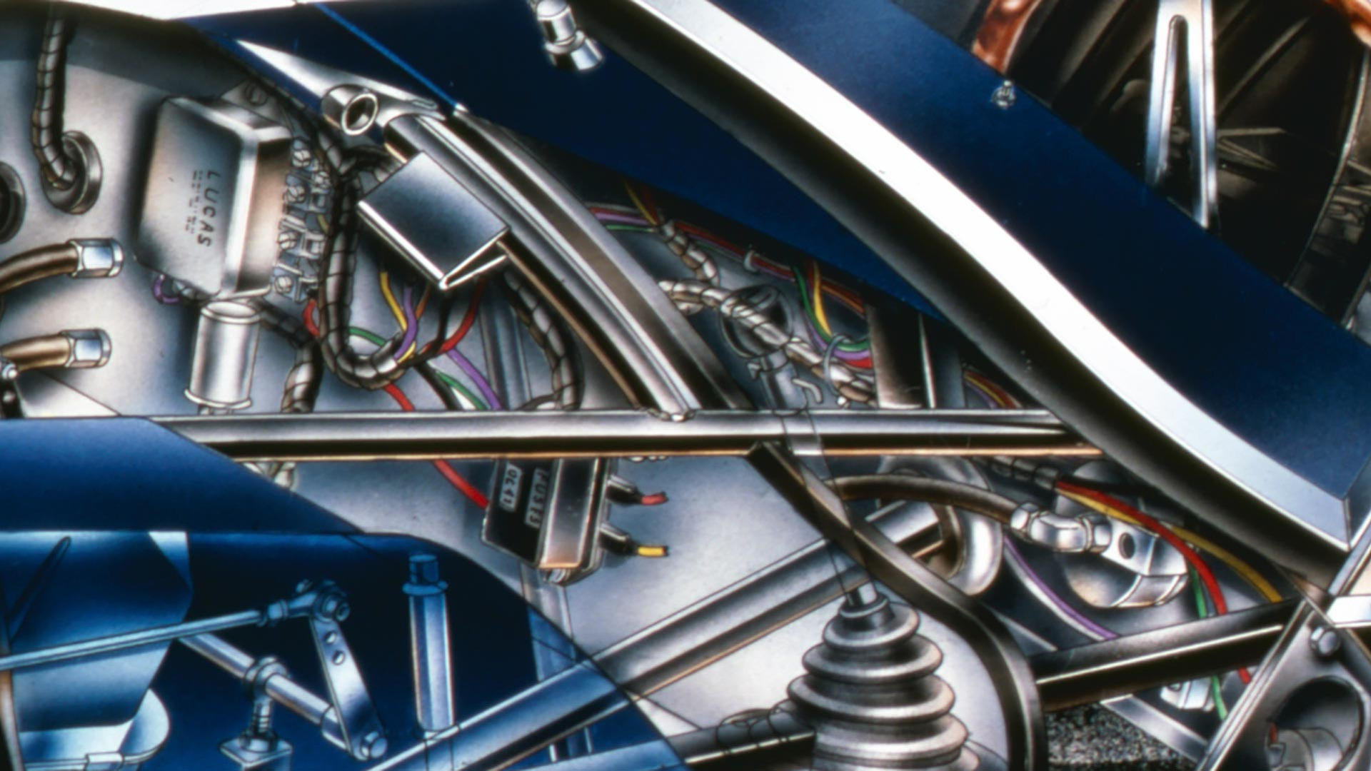 hight resolution of shelby fan wiring diagram