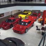 You Need To See This Amazing Ferrari Hypercar Collection