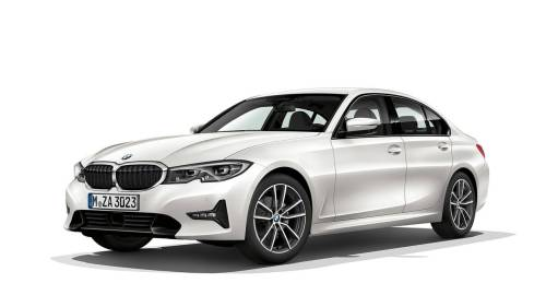 small resolution of bmw 3er 2019 front