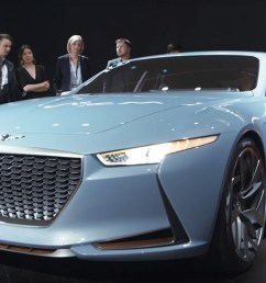 genesis has the luxury market dead in its sights with sporty new york concept [ 1920 x 1244 Pixel ]