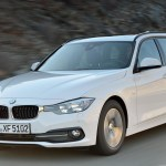 2015 Bmw 3 Series Facelift Goes Official With 3 Cylinder Engine