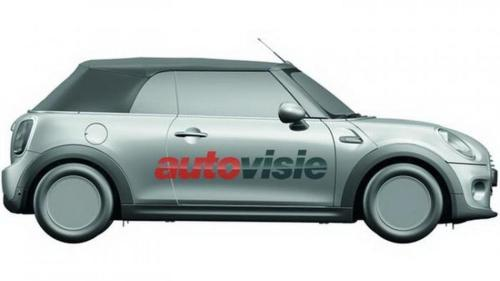 small resolution of mini cooper  detailed drawing