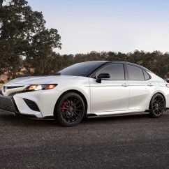 All New Camry Sport Toyota Yaris Trd Sportivo Bekas Bandung Avalon Add Touch Of To Sedan Segment
