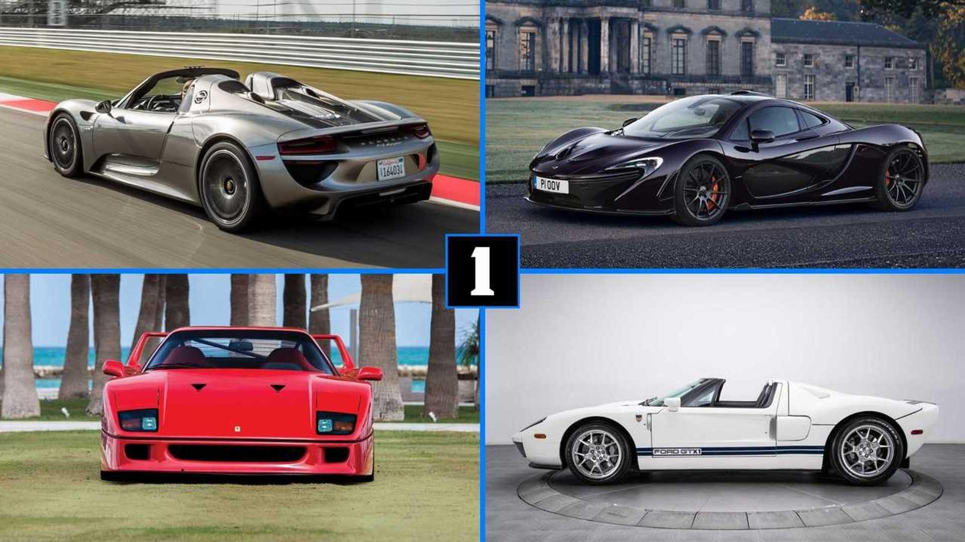 voitures les plus chers sur leboncoin