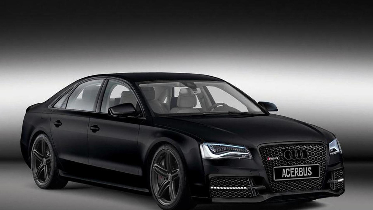 2012 audi rs8 by