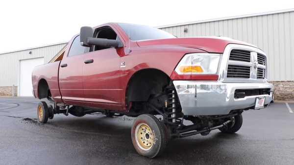 big truck # 34