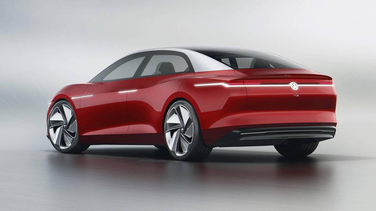 Berlines, voitures de sport, cabriolets, roadsters, 4x4 peuvent être loués chez sixt pour disposer d'une voiture de luxe. Volkswagen - Une berline électrique de luxe en 2022