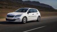 Peugeot 308 gains 130 HP PureTech 3-cylinder THP engine ...