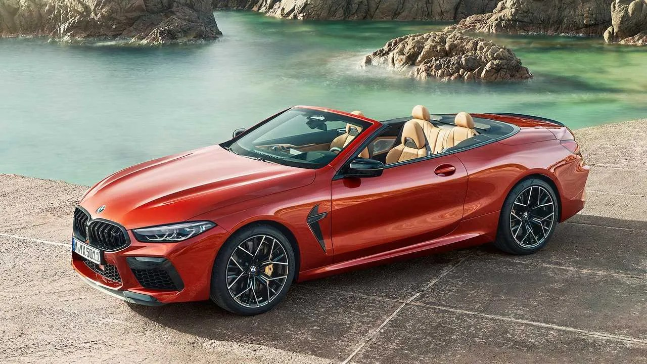 Default, price low to high. 2020 Bmw M8 Debuts In Coupe Cabrio And Competition Trim
