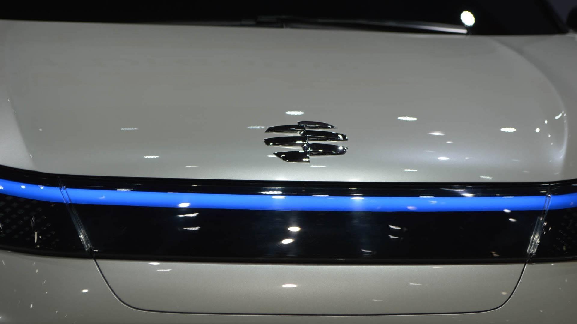 Everus Ev Previews Hondas First Mass Produced Electric Vehicle