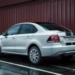 Vw Polo Sedan Ganha Versao Gt Com Motor 1 4 Turbo