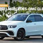 2021 Mercedes Amg Gle 63 S Review Powerful People Mover
