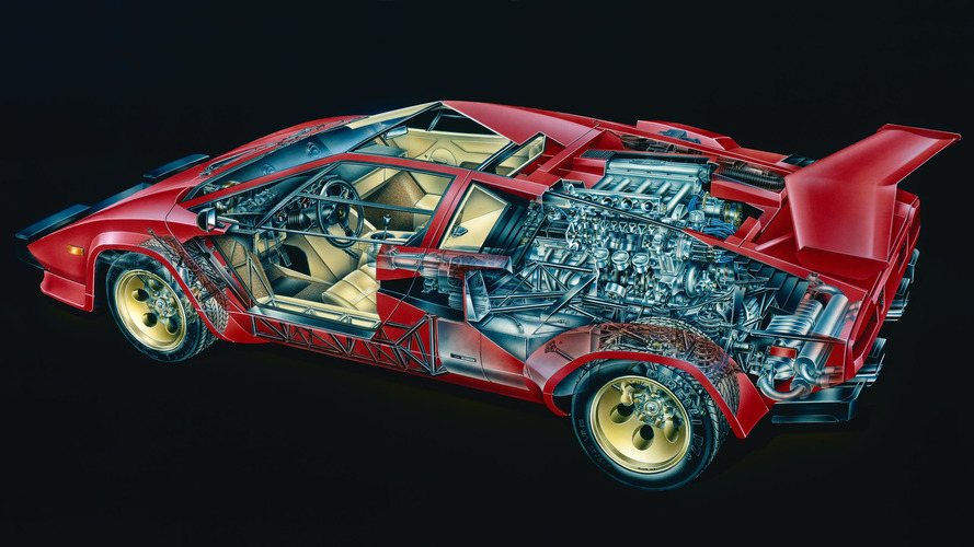 Dodge Viper V12 Engine And Transmission