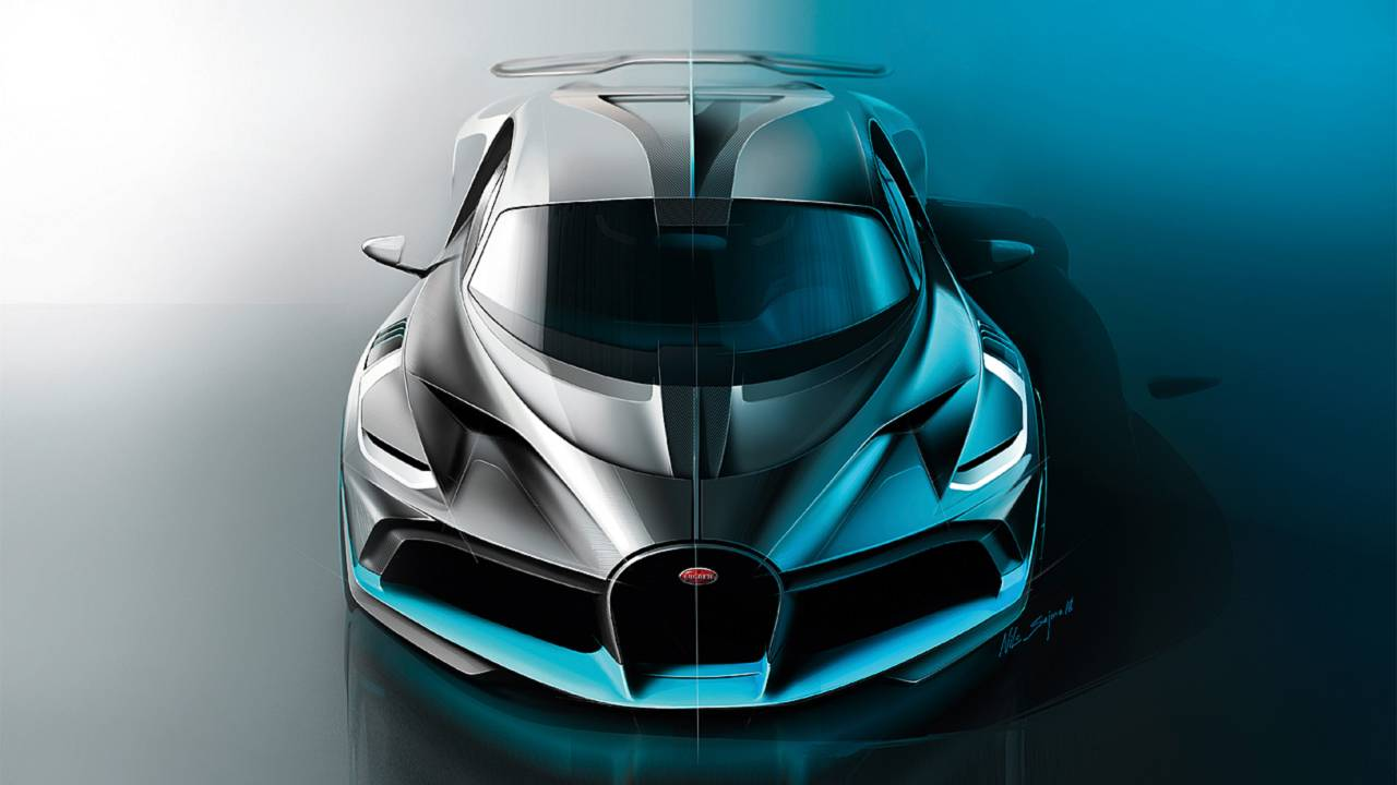 5 Amazing Facts About The Bugatti Divo
