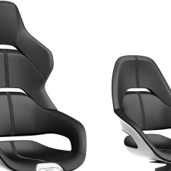 Ferrari Office Chair Hon Parts Offers Supercar Seating While Writing Emails