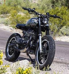 honda scrambler motorcycle [ 1920 x 1280 Pixel ]