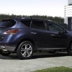 Nissan Murano 2011 Ganha Leve Mudanca Visual E Novo Acabamento