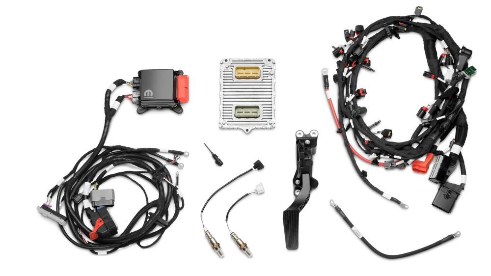 medium resolution of mopar wiring harness kit wiring diagram third level jeep commander starter wiring harness reproduction mopar wiring harnesses