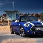 Mini Cooper 2019 Renovado Chega Com Preco Inicial De R 120 Mil
