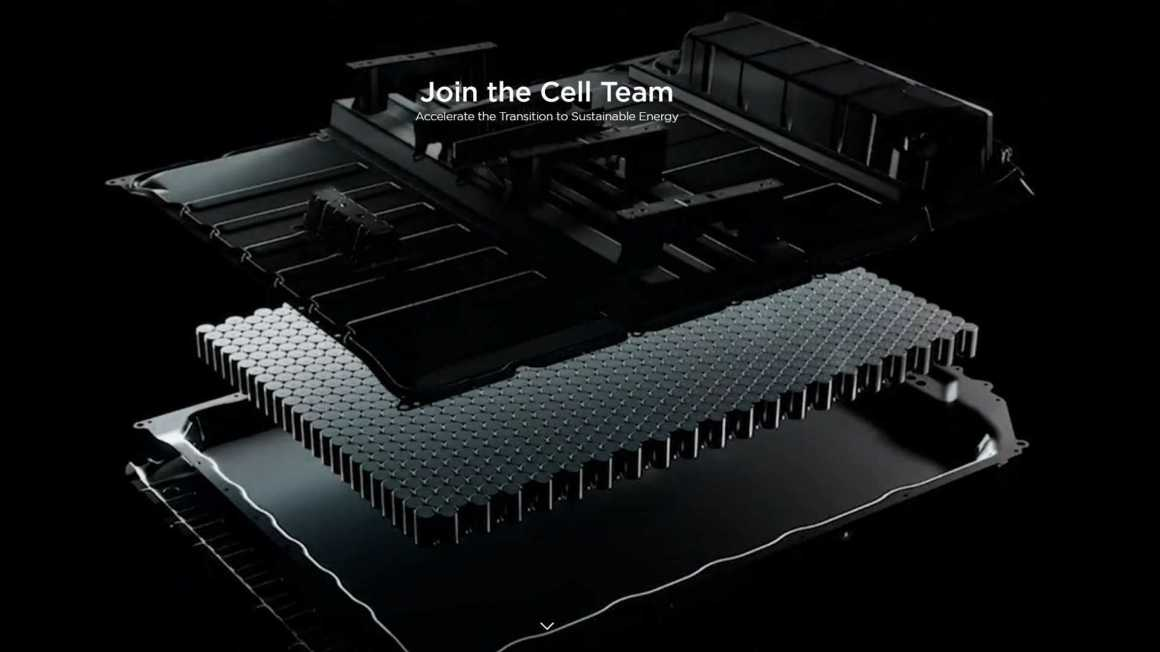 Tesla Renews Contract With Battery Scientist Jeff Dahn And His Team