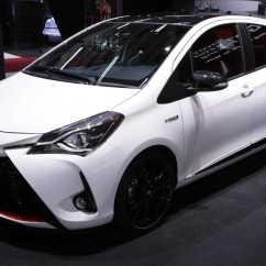 Toyota Yaris Trd Merah Lampu Belakang All New Kijang Innova Sosok Gr S Akan Rilis Bulan Februari 2019