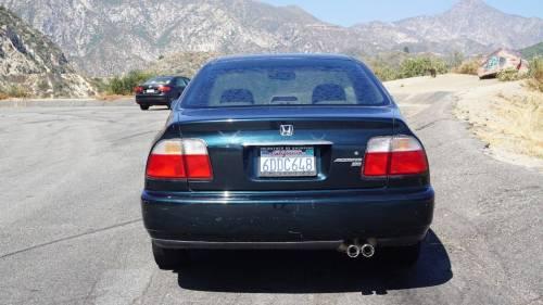 small resolution of 1996 honda accord flex plate