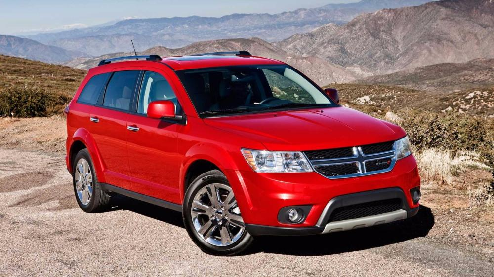 medium resolution of fca recalls 363k dodge journey crossovers for airbag issues rh motor1 com 2011 dodge journey heater core diagram a c compressor dodge journey